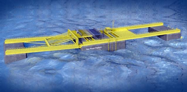 Seapower Platform