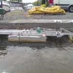 Still Water Testing.  1x Model